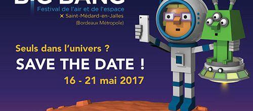 Festival de l'air et de l'espace BIG BANG