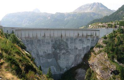 Centrales hydrauliques bradées. Le démantellement industriel de la France continue! Par Jean Claude MEYER