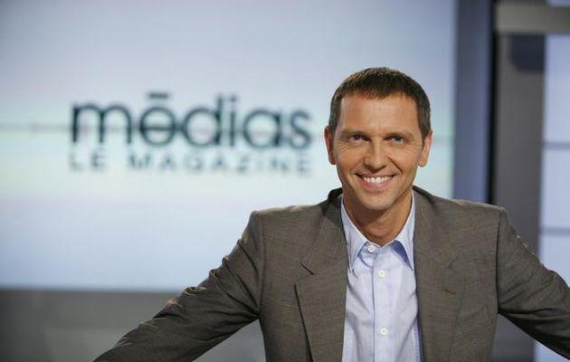 « Médias le mag », sommaire du dimanche 11 octobre 2009