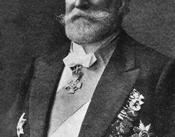 Bergmann Ernst von