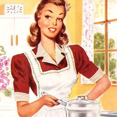 dorothy's cooking