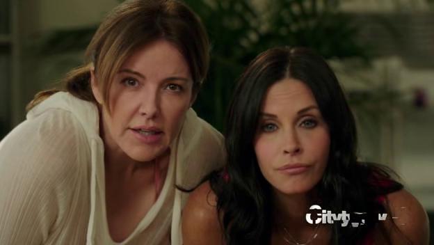 Critiques Séries : Cougar Town. Saison 3. Episode 6. Something Big