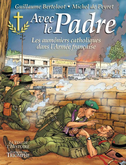 Diaporama des livres-bandes dessinées sélectionnées par Milinfo
