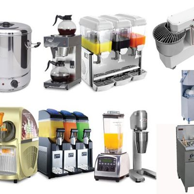 Guidelines to help you choose the Best Supplier for Catering Equipment