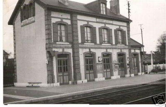 Album - Autrefois, Essigny-le-Petit