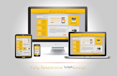 Selecting The Best Web Designing Company In UAE