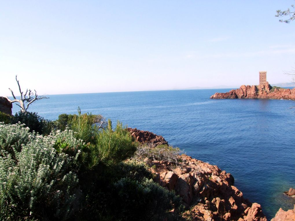 Album - Cap-Esterel