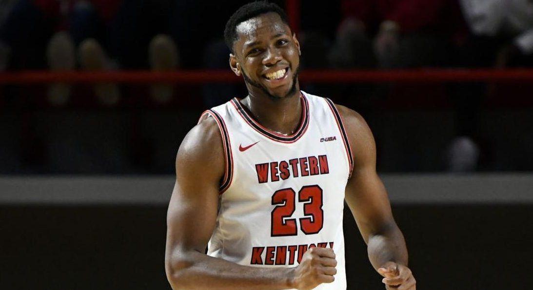 Avec le choix n°53 de la NBA Draft 2021, les Philadelphie Sixers sélectionnent Charles Bassey du Nigéria