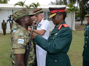 FAZSOI : coopération renforcée avec le Botswana