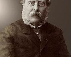 Barbier de Meynard Charles