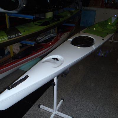 Nvx surfski SIPRE