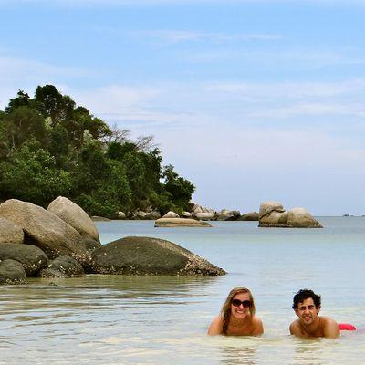 WE 1: Bintan, île indonésienne