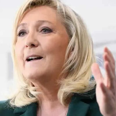 Présidentielle 2022 : Une étude explique pourquoi Marine Le Pen pourrait gagner