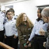 Israël. Douze chefs d'inculpation requis contre une jeune Palestinienne de 16 ans