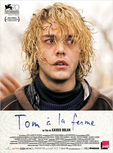 """Tom à la ferme"", de Xavier Dolan: le film du changement"