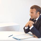 Islam, immigration : Emmanuel Macron fait son bilan. Visiblement content de lui ! - Boulevard Voltaire
