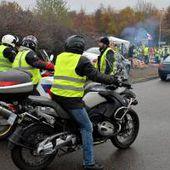 """Social - Les Gilets jaunes préparent une vaste opération escargot pour leur """" acte IV """" samedi en Haute-Vienne"""
