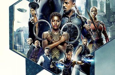 Black Panther ** : ma critique du film !
