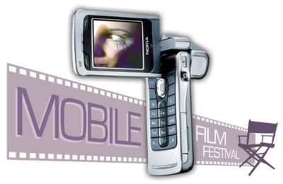 Films pour votre mobile.