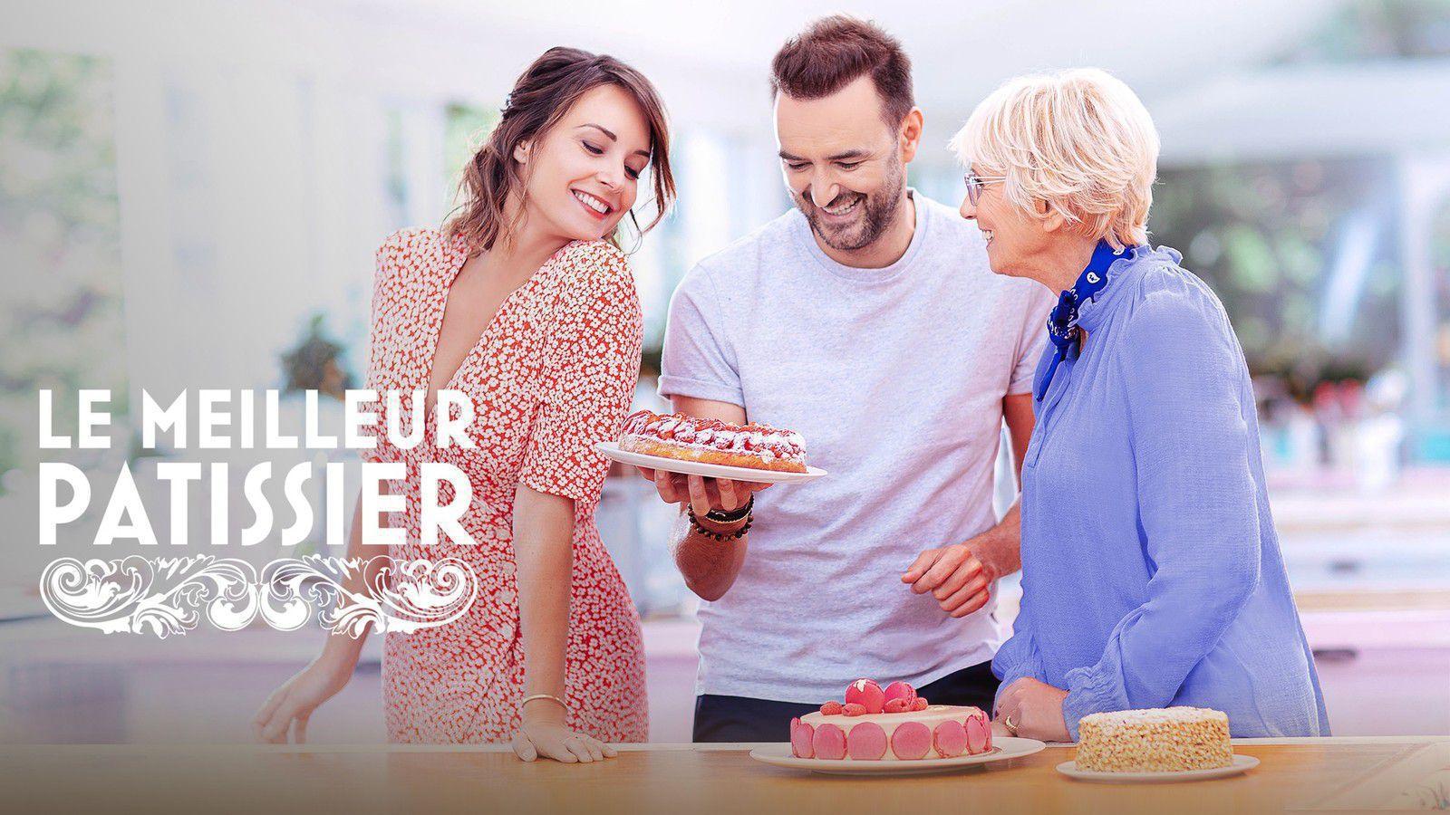 """Première partie de la finale de la saison 9 du """"Meilleur Pâtissier"""" ce soir sur M6"""