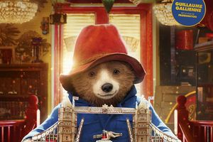 "On a été voir ""Paddington 2"" !"