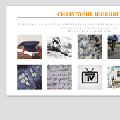 Christophe Woehrle by cwoehrle on Genially