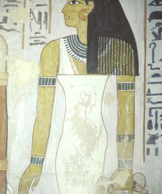 Solitude ou ferveur ? Le célibat au sein de l'Égypte antique !