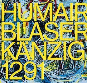 HUMAIR BLASER KÄNZIG  1291