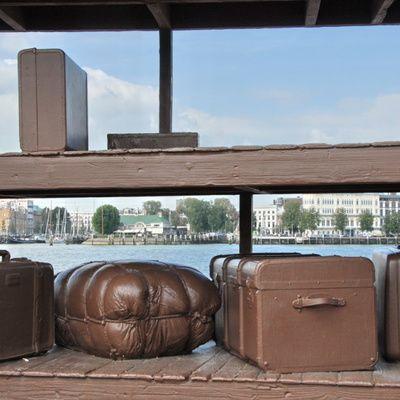 Les modèles de bagages à main autorisés à bord des avions