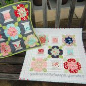 Mini Quilt Projects   A Quilting Life - a quilt blog