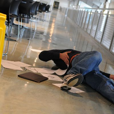 What To Do After Slip And Fall Accident?