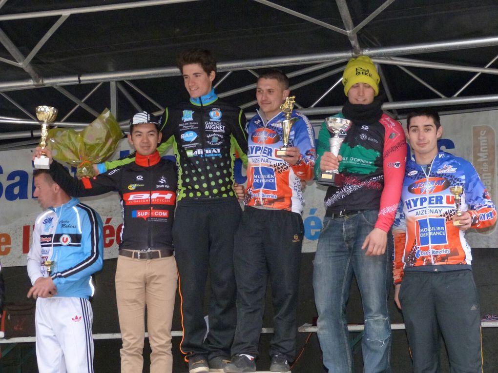 2015 - VTT Xc Ufolep85- Vélo Club des Olonnes - SJM