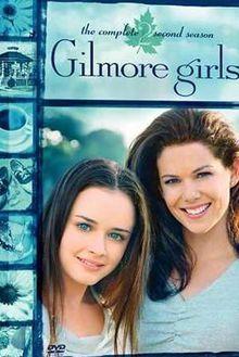 Gilmore Girls - Season 2