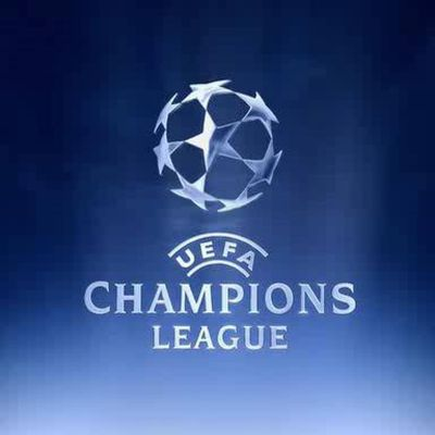 Follow the Champions League ..