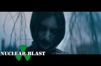 VIDEO - Nouveau clip de KREATOR ! 666 - World Divided