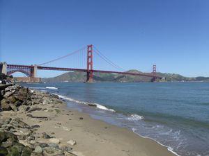 De San Francisco à Las Végas