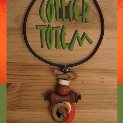 Collier TOTEM