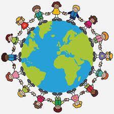 Unis pour les enfants