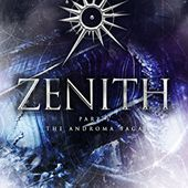 ZENITH: The Androma Saga, #1 (English Edition)