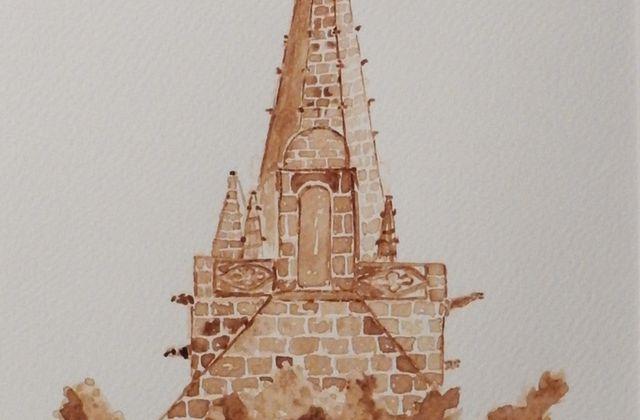 Notre Dame, Le Clocher