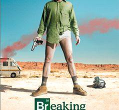"""""""Breaking Bad"""" arrive sur Orange cinéma séries"""
