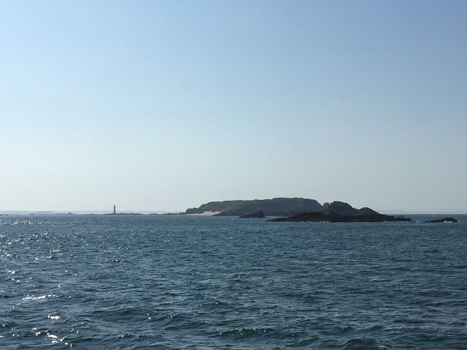 17 septembre 2020 : Dinard / Baie de Saint-Malo