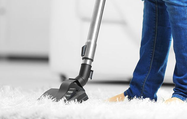 The Differences Between Area Rug Cleaning & Carpet Cleaning