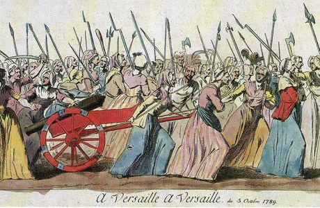 Activité 4ème # La chute de la monarchie et la mort du roi (1789-1793)