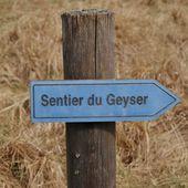 Sources et geyser au bord de l'Allier : Ste-Marguerite - Puy-de-Dome63.over-blog.com