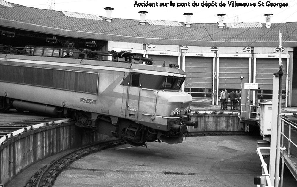 Villeneuve St Georges accident d'une CC sur le pont tournant de l'ancien dépôt (7)