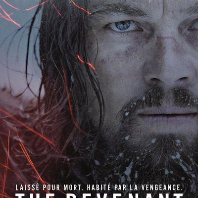 Les sorties Cinéma du 24 Février 2016
