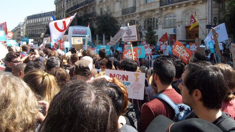 Photos groupe d'action Montluçon St Jean