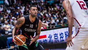La Guinée vise une qualification pour l'AfroBasket masculin 2021