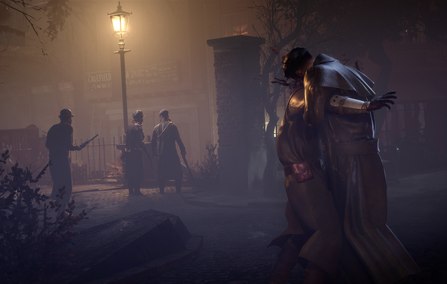 Vampyr « Dans la peau d'un vampire made in France »